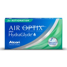 Air Optix Hydraglyde Toric