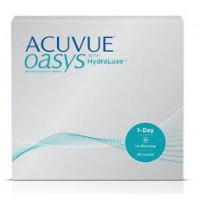 Acuvue 1 Day Oasys